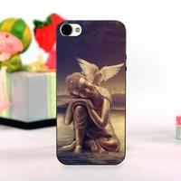 Buck Watercolor Newest Fashion Luxury phone case For iPhone 5c case