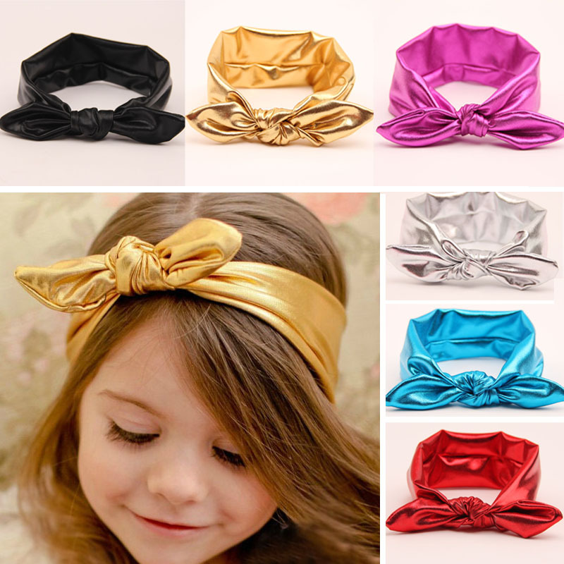Christmas gift baby girl kids infant peacock feather headband flower