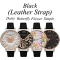 New Luxury Women Watch Famous Brands butterfly Dial Fashion Design Bracelet Watches Ladies Women Wristwatches Relogio