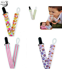 New Colorful Pacifier Clip Chain Funny Nipple Teethers Baby Toy Pacifier Holder Chain Chupetas Para Bebe Teether(China (Mainland))