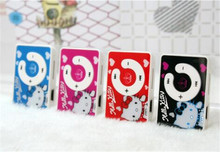 Best selling Digital Mp3 players Latest 8GB MP3 Player Mini USB Clip MP3 Player Micro SD TF Cardmp3-7(China (Mainland))