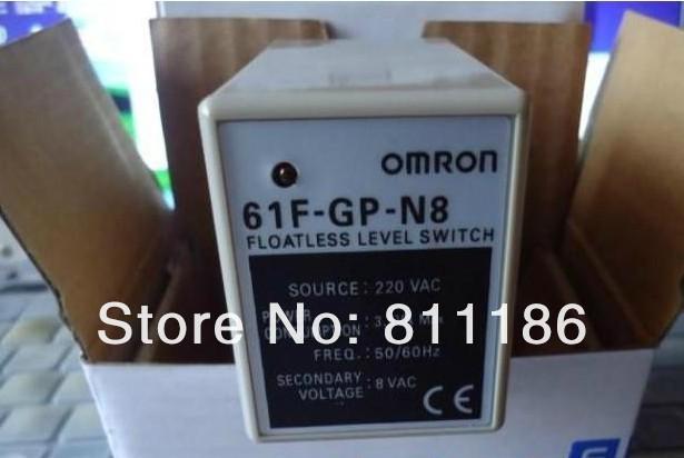 1pcs/lot  61F-GP-N2 24VAC liquid level switch is new in stock<br><br>Aliexpress