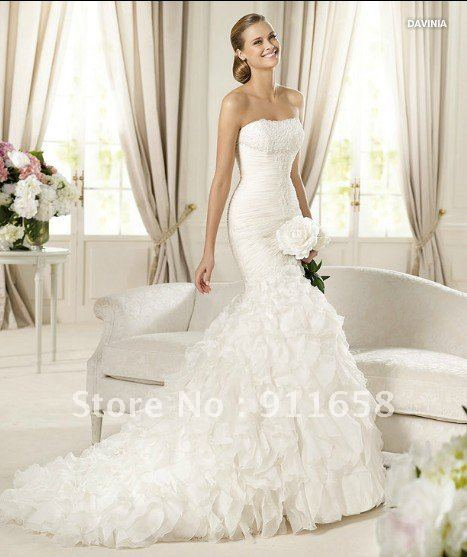 Wedding gown designers famous – Wedding Photo Blog 2017