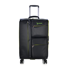 """20""""24""""inch Trolley suitcase luggage bags rolling spinner wheels Pull Rod trunk Women Girl traveller case boarding men travel bag(China (Mainland))"""