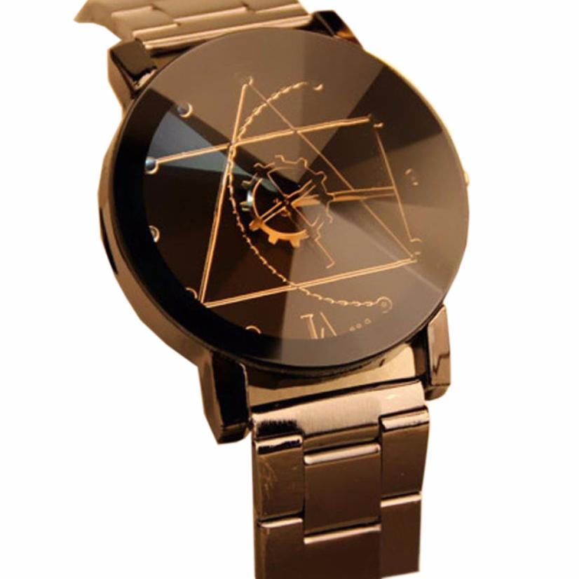 lucky brand mens watches reviews online shopping lucky brand lucky newest fashion watch stainless steel women quartz analog wrist watch dress watch relojes mujer 2014 famous brand watches
