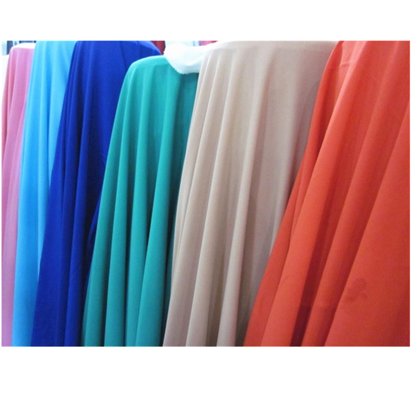 Buy milk silk lycra fabric material soft for Apparel fabric