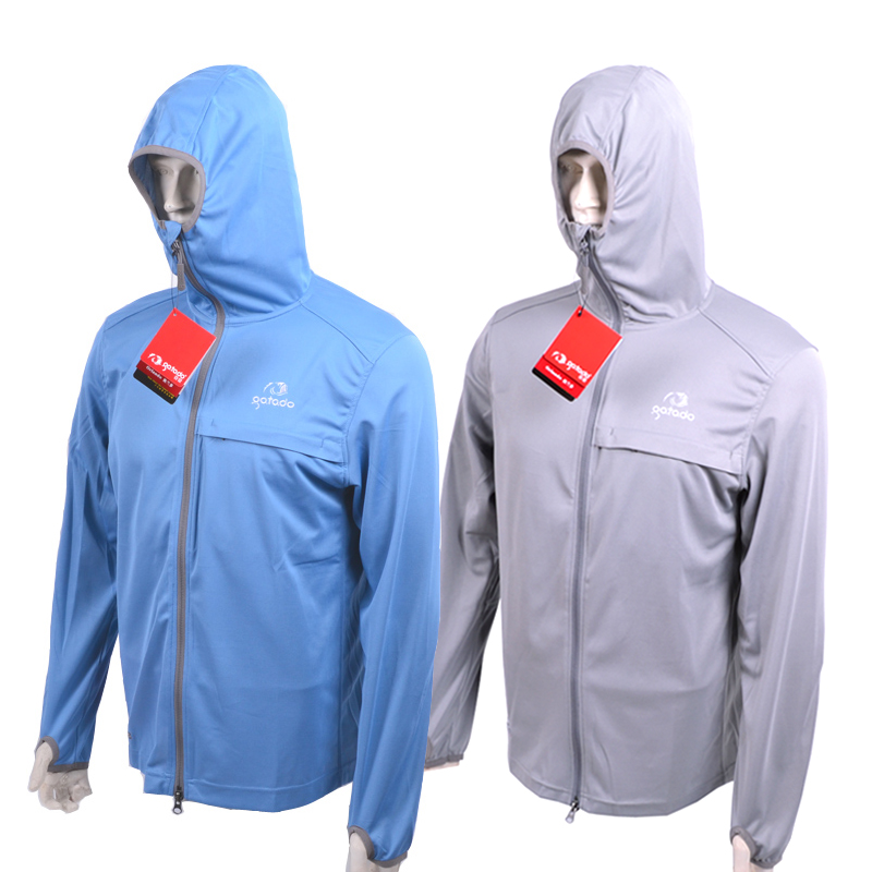 orlando drying breathable lure fishing clothes sun