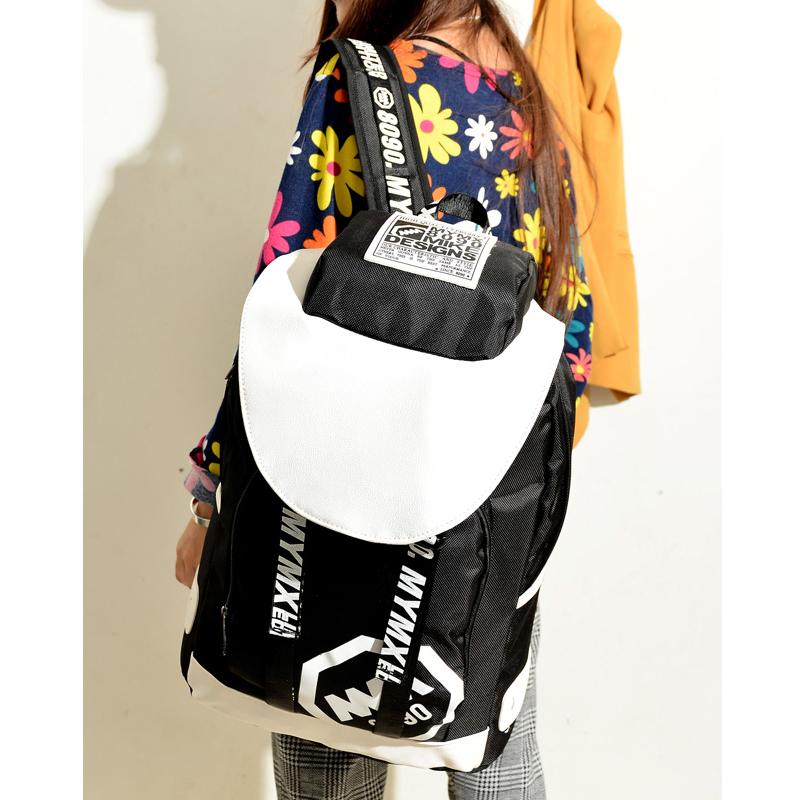 2014 Sale Women Mochila Infantil Tactical Backpack Mochilas Canvas Bag Small Fresh Fashion Student School - Fashiongo store