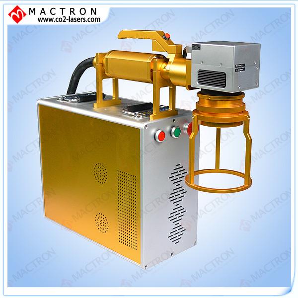 wire laser marking machine