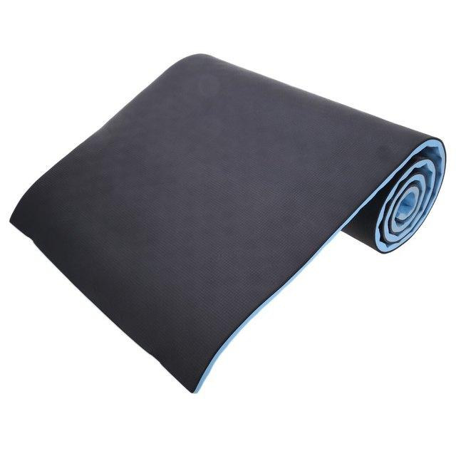 Outdoor Yoga Mat