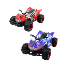 Buy Electric RC Car 1:22 Scale 2.4GHz 4 Channels Wireless 4WD High Speed Remote Control Off-road Car Toy Birthday Gift Kids for $25.98 in AliExpress store