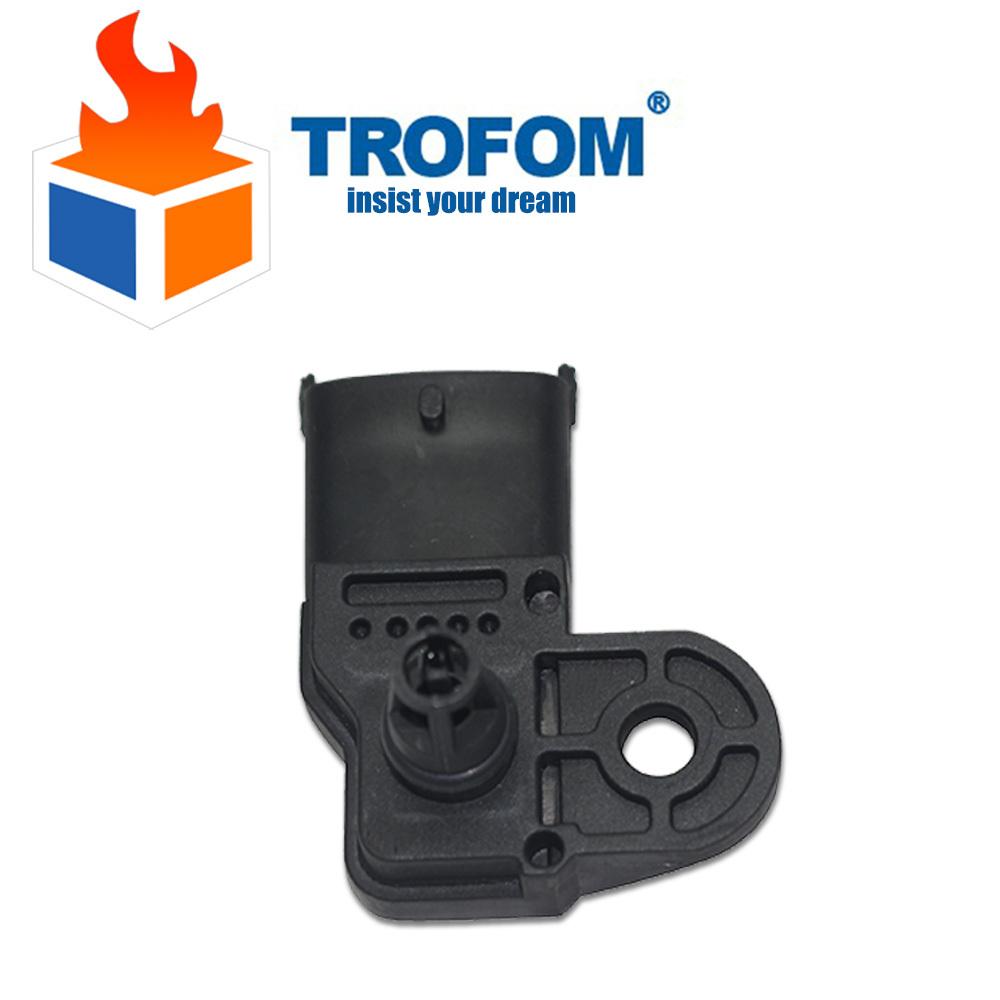 Intake Manifold Pressure MAP Sensor For RENAULT TRUCKS Kerax Premium Midlum Magnum IVECO EuroCargo Stralis Trakker AD DAF CF LF(China (Mainland))