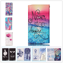 Mobile Phone Case Fashion Painting Wallet Samsung GALAXY GRAND NEO PLUS GT-I9060I GT-I9060I/DS - MIKE HOLSTER Store store