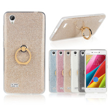 Buy VIVO Y31 Case Soft TPU Case 360 Rotate Ring Holder Stand Luxury Shiny Glitter Back Cover VIVOY31 VIVO Y 31 Case for $2.45 in AliExpress store
