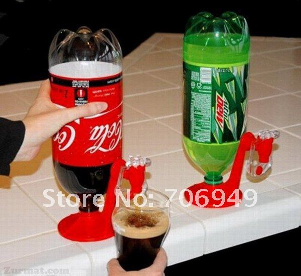 Охладитель для напитков своими руками