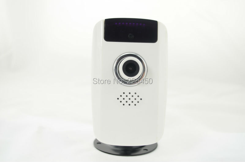 factory supplier! 30W VGA IP camera with AP function no need networks works as baby monitor(China (Mainland))