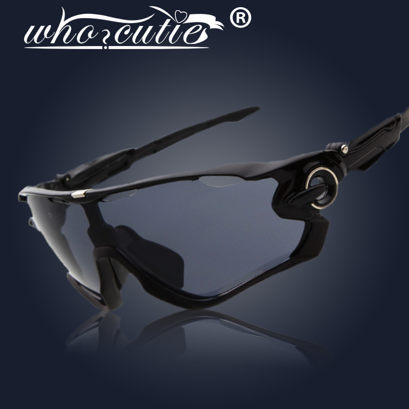 WHO CUTIE Brand New Driving Glasses Men Driver Safety Sunglass Explosion-proof Goggles UV 400 Sunglasses Sport Glass