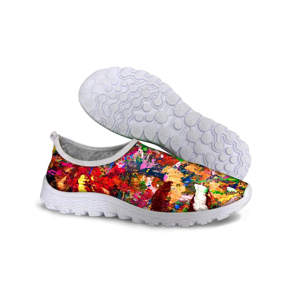 Cute Walking Shoes For Women
