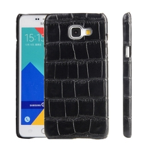 Buy Case Samsung Galaxy A7 2017 A720 Luxury Crocodile Snake Skin Leather Back Cover Samsung A7 2017 Phone Cases Capas hn305 for $2.57 in AliExpress store