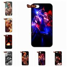Lee Sin LOL League of Legends Hard Phone Case Cover For Sony Xperia M2 M4 M5 C C3 C4 C5 T2 T3 E4 Z Z1 Z2 Z3 Z3 Z4 Z5 Compact(China (Mainland))