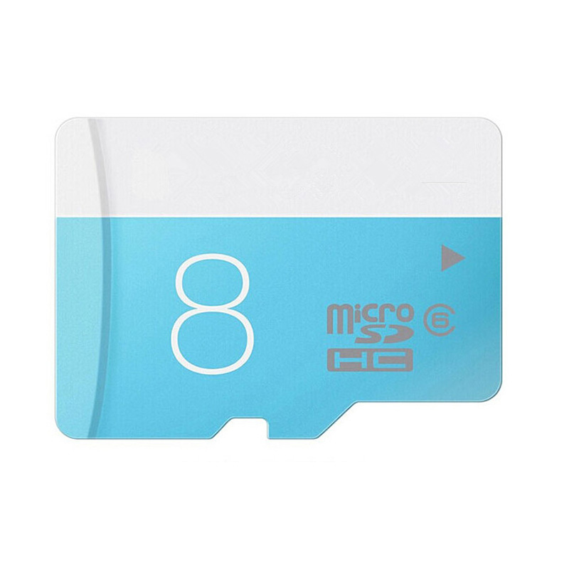 Wholesale TF Card 8GB Micro SD Card Class 10 SDHC Transflash Full Capacity 8G Flash Card with Card Reader Free Shipping<br><br>Aliexpress