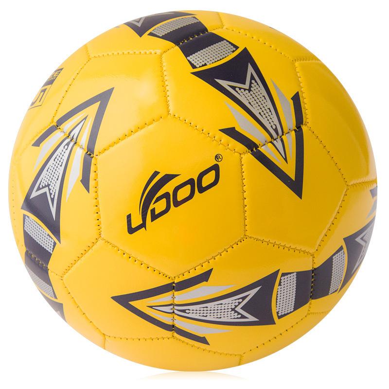 2016 New Design 4# PU Slip-Resistant Size 4 Football Ball Soccer Ball Student Children Training Ball(China (Mainland))