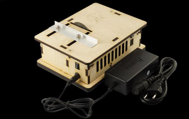 hochwertige holz mini kettens ge schneidemaschine holzbearbeitungs tischkreiss ge sah schneiden. Black Bedroom Furniture Sets. Home Design Ideas