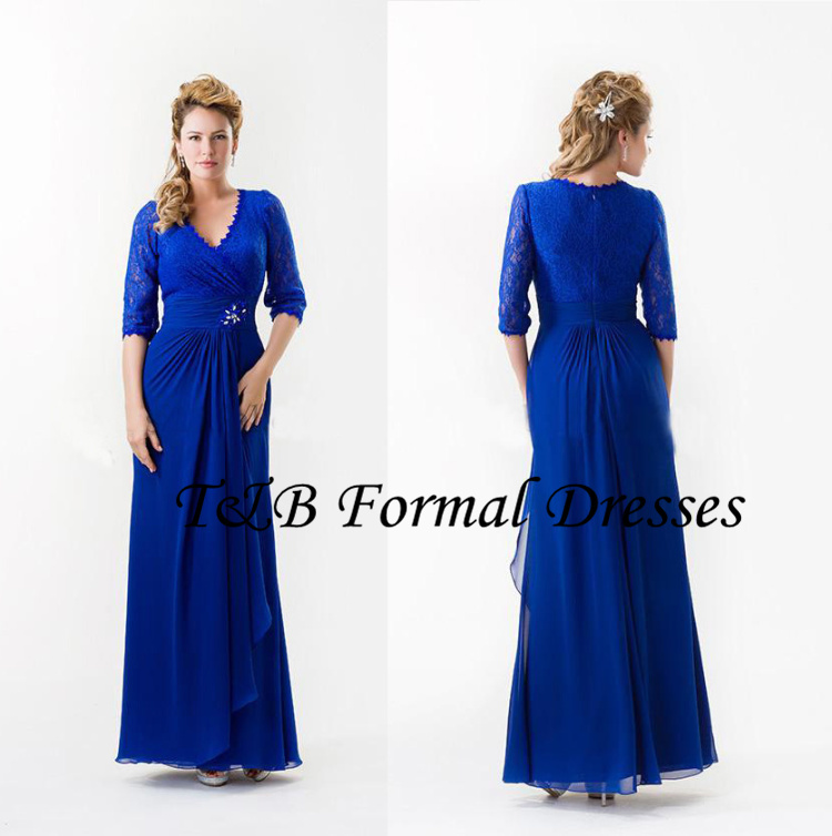 Royal Wedding Dresses For Rent : Royal blue wedding dresses with sleeves get cheap tb