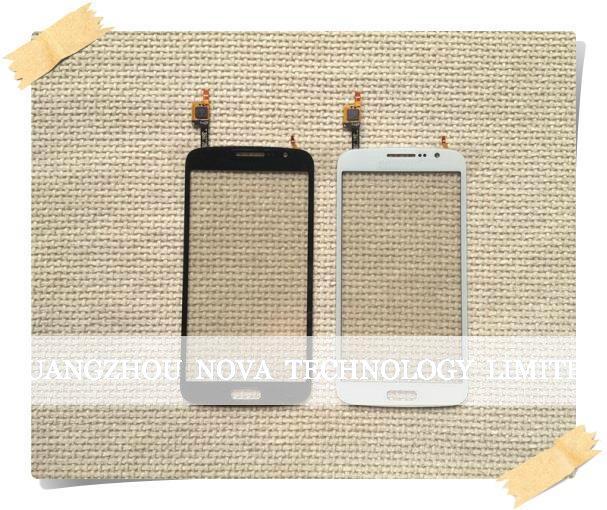 For Samsung Galaxy GRAND 2 G7102 G7106 G7108 G7109 Digitizer Touch Screen Glass Screen + Sticker ; HK free 5pcs/lot