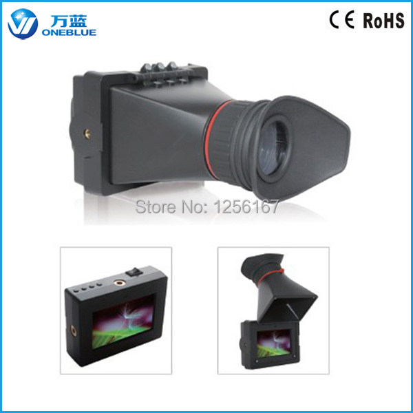 new design 3.5 inch full hd camcorders professional hd mini camcorders with 800*480 pixels for free shipping(China (Mainland))