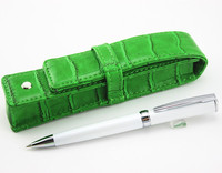 2016 new Luxury ceramic monte white ballpoint pen stationery executive office supplies writing mb brand pens