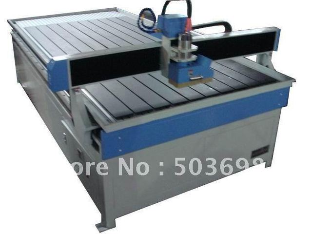 Free sea shipment High quality Wood cnc router sytem with dust collector