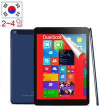 9.7″ Retina CUBE I6 Air Windows8.1+Android4.4 Tablet PC Intel Z3735F Quad Core 2GB+32GB GPS 3G Phablet 5.0MP 2048*1536 8000mAh