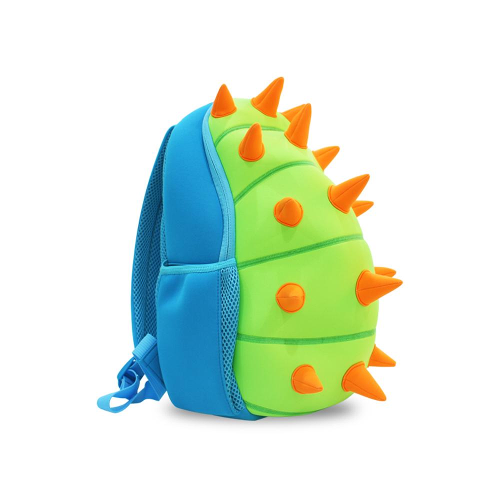 NOHOO New Cute Cartoon Dinosaur Kids Children Bag For Boys Girls Baby Backpack