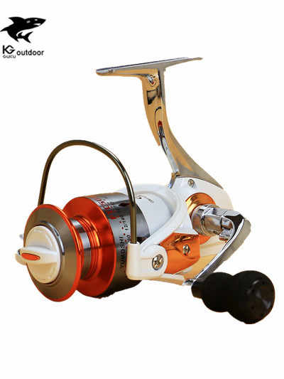 High quality FTC3000-7000 series spinning reels 12+1BB Left/Right hand change fishing reels spincast reel for fishing rod<br><br>Aliexpress