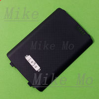 Housing Battery Back Cover Door Frame Replacement For Samsung i9088 Galaxy S GT-i9088 Black Free Shipping