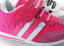New arrival beauty child sneaker for boy trainer girl tenis sport running baby sneaker kid shoes EUR 20-36 size fashion color(China (Mainland))