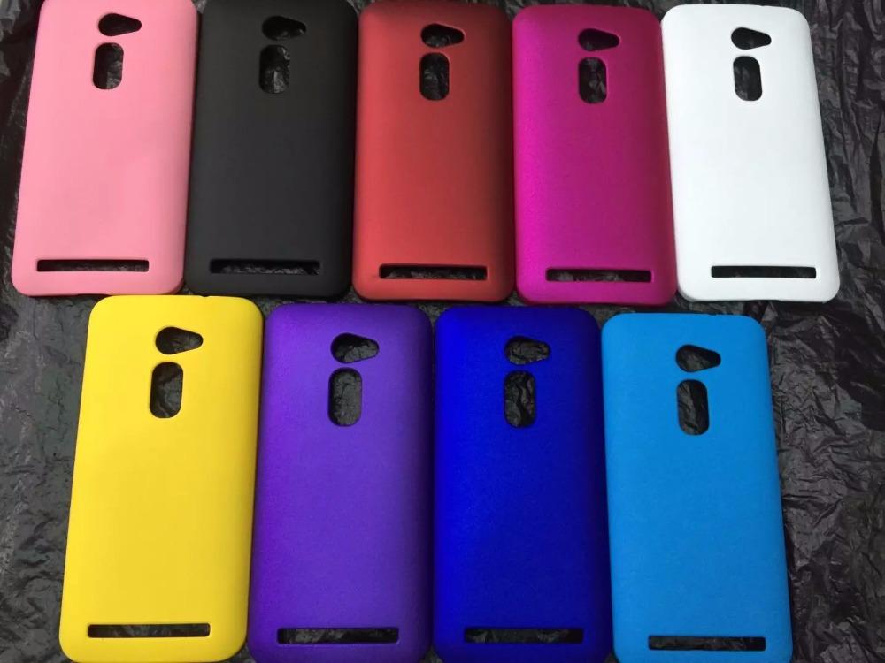 Asus ZenFone 2 Cover,Rubber Matte Hard Back Case Zenfone ZE500CL 5,2,High Quality, - Shenzhen NiceGift Co., Limited store