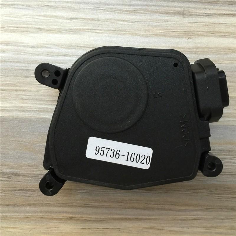 For Accent Ruiou Sonata name Yu Stopper door lock motor lock central locking motor motor block
