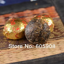 Original Premium Mini Tuo Cha Puer Raw Tea 200g