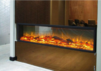 Online Buy Wholesale indoor electric fireplace from China indoor ...