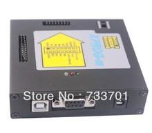 Good news! DHL free shipping! Newest super Metal XPROG M V 5.3 PLUS Ecu Programmer full adaptors with Dongle(China (Mainland))