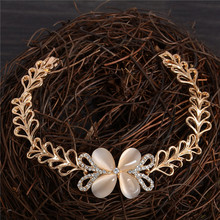 New Summer Wholesale Cats-Eys Stone Flower For Women Gift  Free Shipping (China (Mainland))