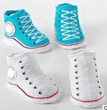 Ulslf антискользящая одного размера 2016 новая весна детские носки детские комфортно ...