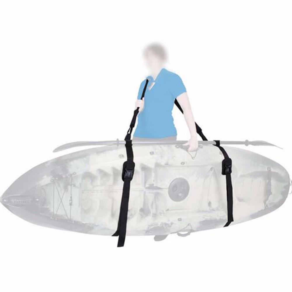 Heavy Duty Multi Function Sup Paddle Board Kayak Carrying Shoulder Strap Adjustable Sup Board Sling(China (Mainland))