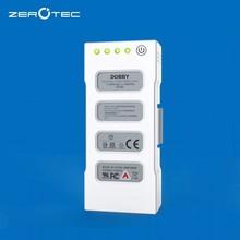 ZeroTech Dobby Pocket Selfie Drone 970mAh LiPo 2S Replace Battery spare part Original battery 1pcs