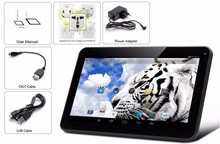 android tablet 10 AllWinner A33 Quad Core Android PC Tablets 1GB 16G WIFI Bluetooth Dual camera 1024*600 lcd 10 tab pc Quad Core