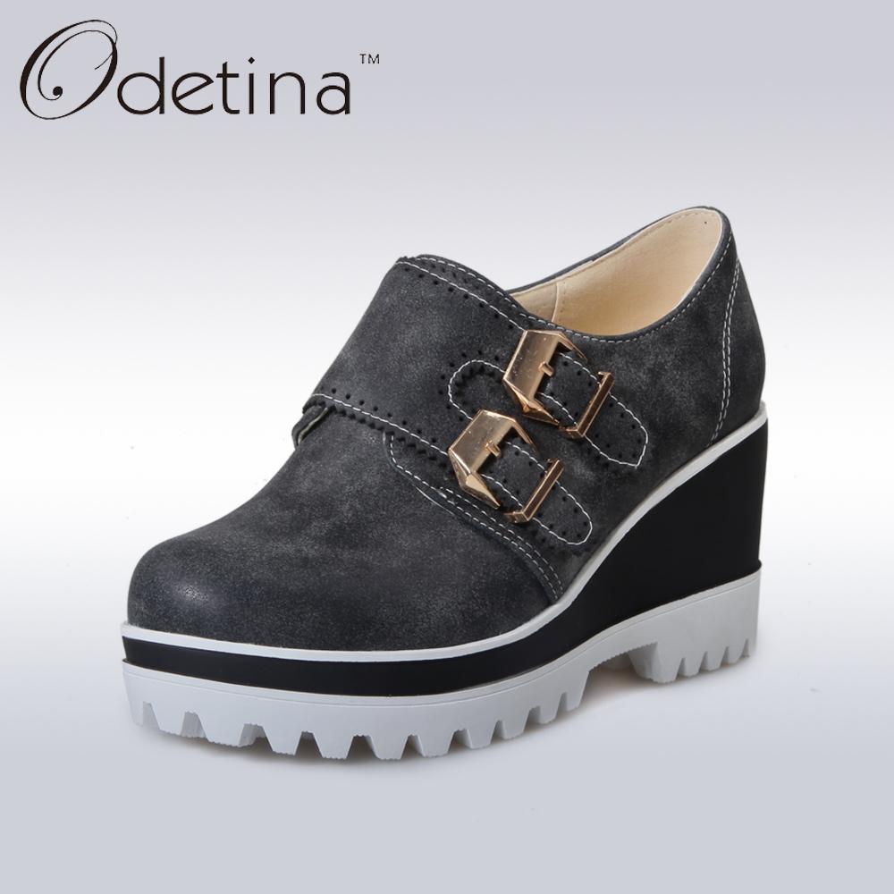 Popular Double Platform Shoes-Buy Cheap Double Platform Shoes lots