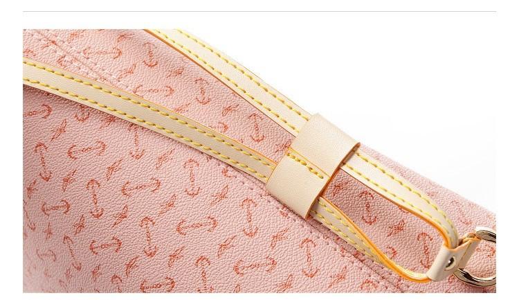 2016 Winter new female bag Tote handbag classic brand fashion shoulder Messenger bag large capacity handbag