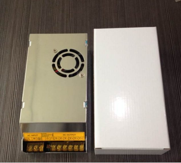 24V21A 500W power supply Power Automation Equipment D-light plant<br>